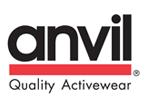 anvilのロゴ