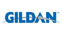GILDANのロゴ
