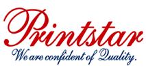 Printstarのロゴ