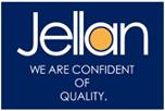 Jellanのロゴ