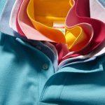 5.3オンスドライカノコのポロシャツのイメージ画像