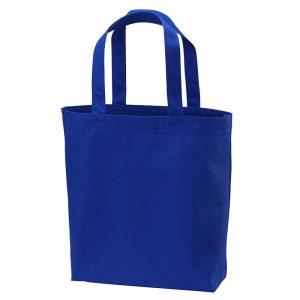 ヘビィーキャンバストートバッグ(ブルー)
