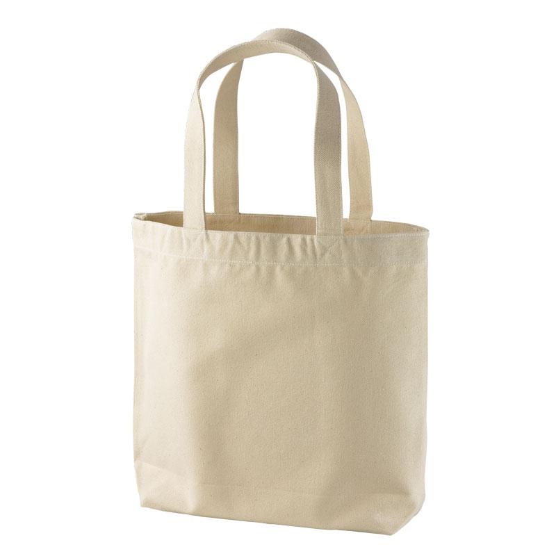 ヘビィーキャンバストートバッグ(ナチュラル)