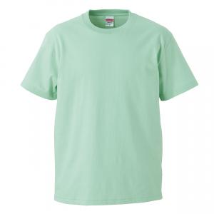 5.6オンスハイクオリティーTシャツ(メロン)