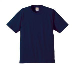 6.2オンスプレミアムTシャツ (ネイビー)