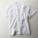 United AthleのホワイトカラーのTシャツイメージ画像