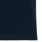 5.6オンスイージータンクトップ(ネイビー)の裾画像
