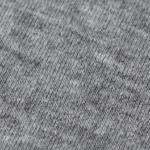 4.4オンス生地のトライブレンドTシャツの生地の拡大画像(ヴィンテージヘザー)
